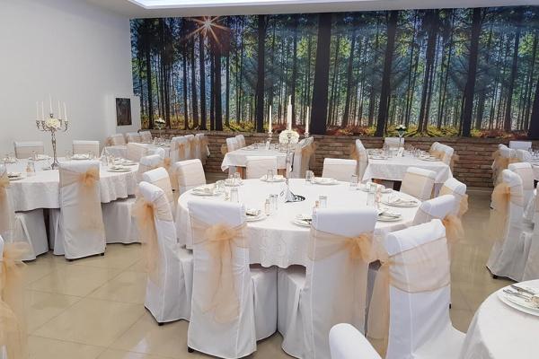Luksuzna sala za proslave