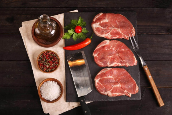 Najbolji kvalitet domaćeg mesa Agropapuk