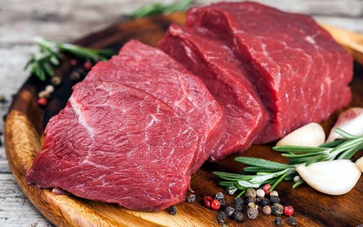 Zdravstvene prednosti crvenog mesa