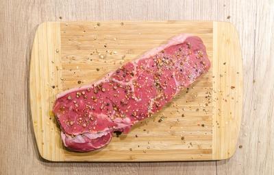 domaće meso Agropapuk 1