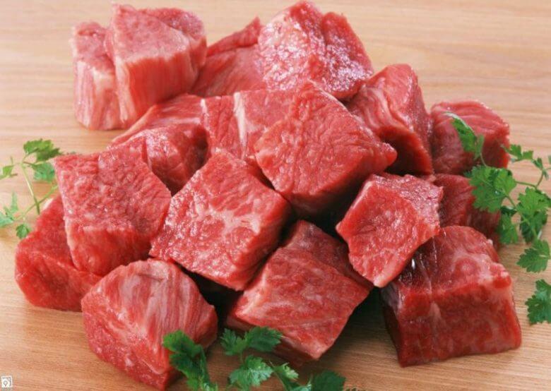 Juneće meso