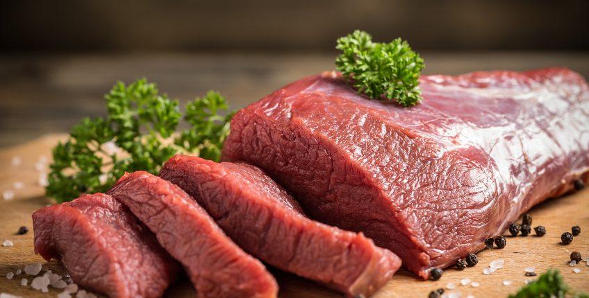 kvalitetno meso