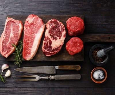 meso je potrebno našem organizmu Agropapuk 1