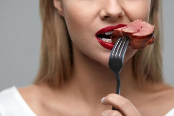 najzdravije crveno meso