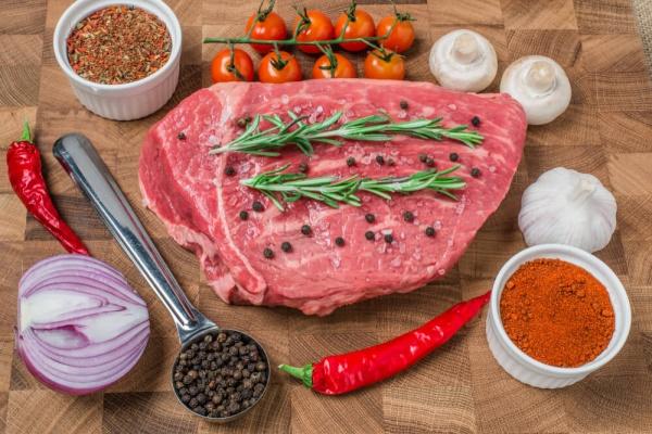 nutritivne vrednosti mesa Agropapuk 1