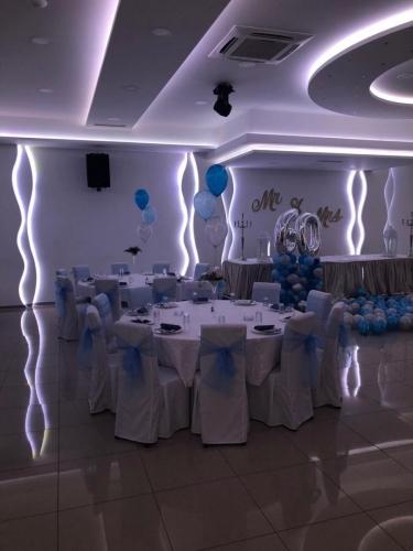 Exclusive sala