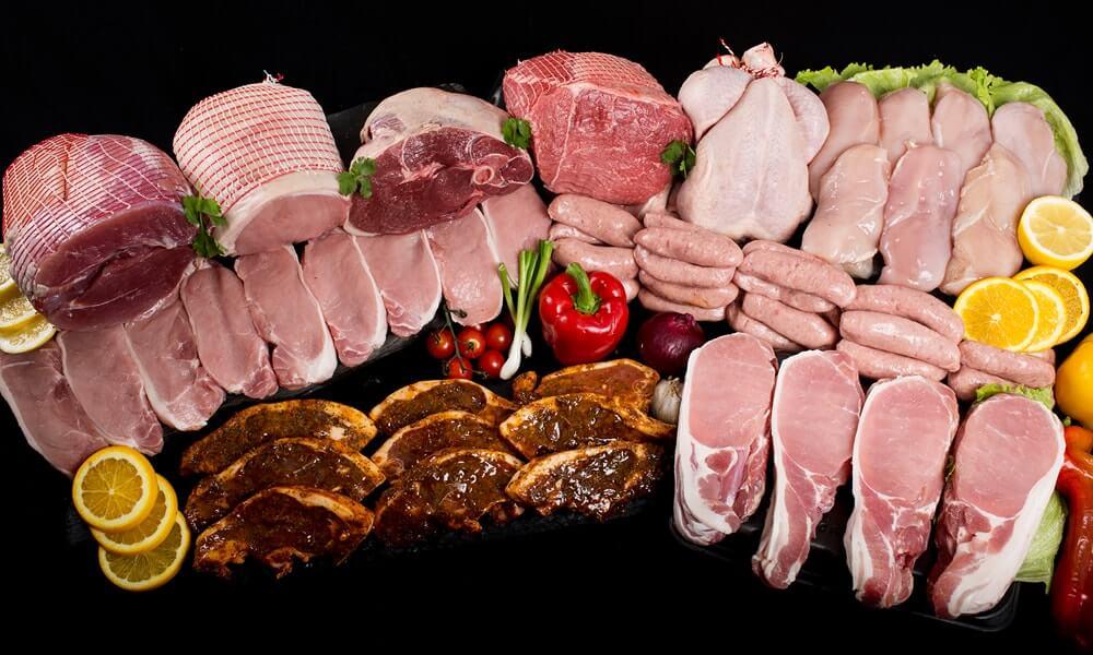 Najzdravije meso